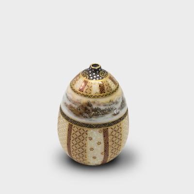 華薩摩 小壷